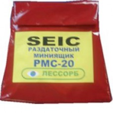 Раздаточный настенный миниящик (сумка) РМС-20