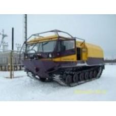 Передвижной миникомплекс ПмК БР ЛАРН на базе ТМ-130