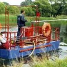 Плавающая технологическая платформа ПТП-1