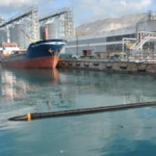 Боновые заграждения всплывающие серии БЗ-НВ
