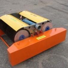 Щёточный нефтесборщик СЩ-40 «Ротан»