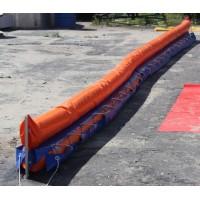 Боновые заграждения берегозащитные БЗ-10/500Б (ПВХ)