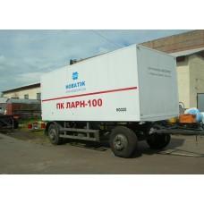 ПК ЛАРН-100